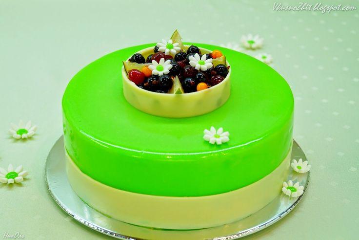 Рецепты вкусной выпечки и десертов для начинающих и опытных кулинаров.