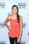 Amber Montana attending the 2013 Teen Choice Awards - Afterparty Presented by Staples for Students - Arrivals held at the Saddle Ranch Chop House, 666 Universal Parkway in Los Angeles, CA, USA on 08/11/2013