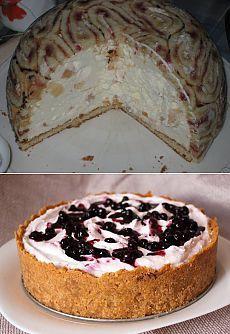 Торты без выпечки | Записи в рубрике Торты без выпечки | Лучшие рецепты здесь! Приятного аппетита и доброго здравия всем!
