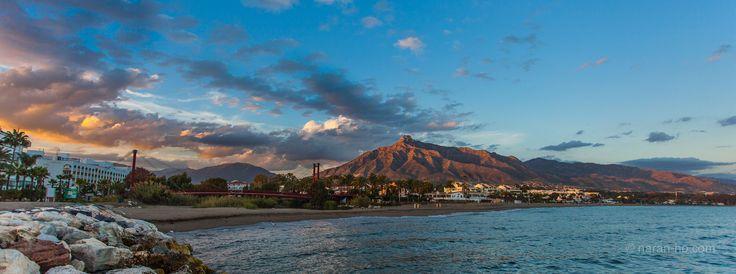 "https://flic.kr/p/hV4Jfp | Marbella Sunset | <a href=""http://www.naran-ho.com"" rel=""nofollow"">www.naran-ho.com</a>"
