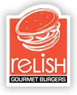 reLISH Burgers. Best, I men's best burgers anywhere!