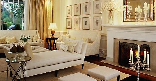 Creative Living Rooms For Style Inspiration Palette: 44 Best Monochromatic Color Schemes. Images On Pinterest