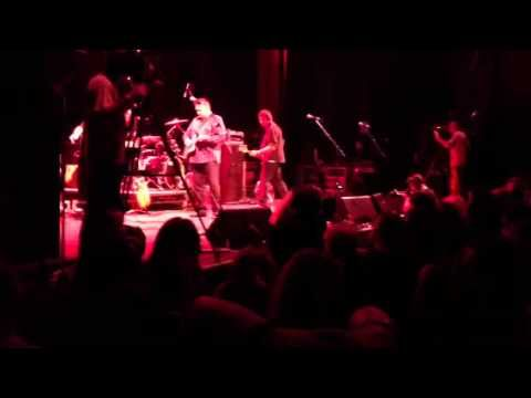 Kids In Dust aka Sunnyboys : I'm Shakin' 2012 - YouTube