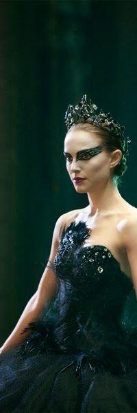 """Als """"Black Swan"""" ertanzte sich Natalie Portman den Oscar #ballet #dancer #ballerina"""