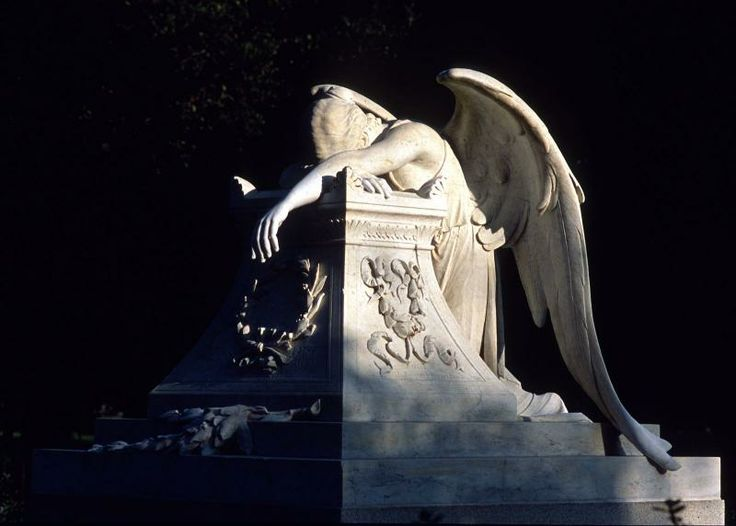 angel of sorrow - photo #18