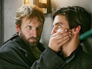 the 9th doctor and peter petrelli