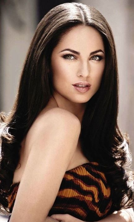 Barbara Mori- very nice photo