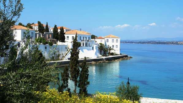 City of Spetses
