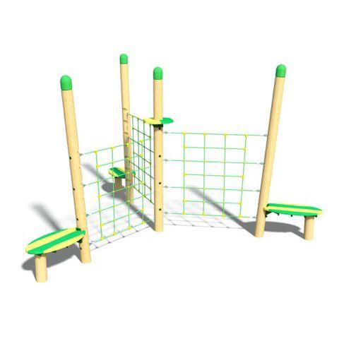 Navar - Fawns Playground Equipment