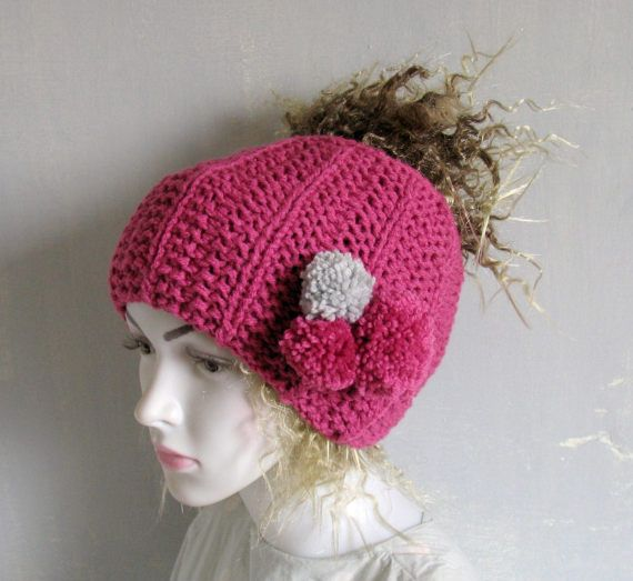 2 in 1 scarf dreadlocks accessory mens knit headband wide hair