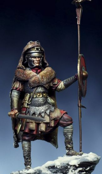 """Roman Aquilifer """"I will lead you to victory!"""""""