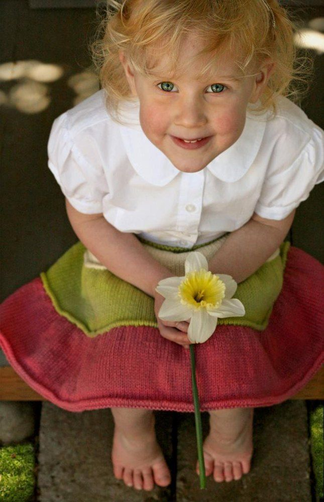 Knitting Skirt For Baby : Best images about knitting for babies on pinterest