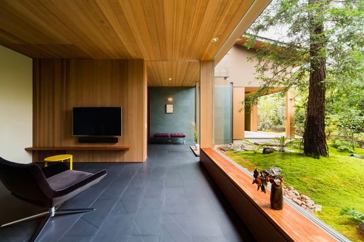 uemachi laboratory house in nara japan designboom