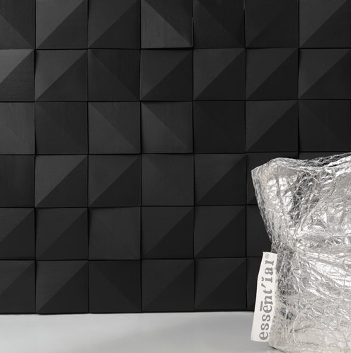 36 Best Images About Wall Paneling On Pinterest Acoustic Panels Upholstered Walls And Fabrics