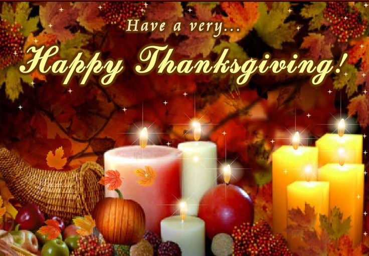 thanksgiving card messages wishes