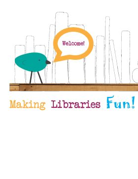 LIBRARYGAMES.COM was created to give librarians the opportunity to create MORE excitement in their libraries. So to all you FUNbrarians out there- thanks for making the library an interesting place for kids!