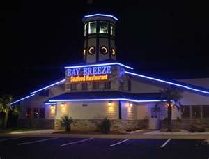 bay breeze restaurant marrietta