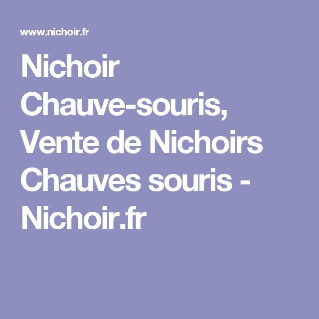 Nichoir Chauve-souris, Vente de Nichoirs Chauves souris - Nichoir.fr