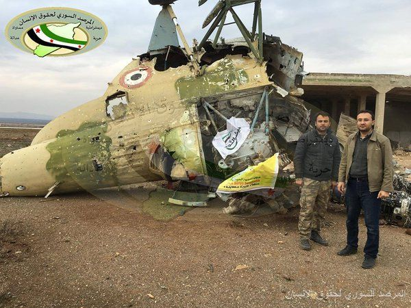 SYRIA and IRAQ NEWS: #Rojava Update 184 - SDF Confirm Control of Menagh Airbase and Menagh Village. Are They About to Take Over Azaz? *For More #Iraq and #Syria News ...* http://www.petercliffordonline.com/syria-and-iraq-news PIC: SDF Fighters Inside Menagh Airbase: