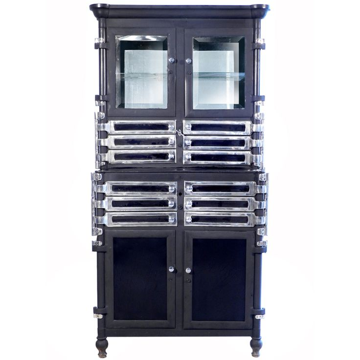 the holy grail of medical cabinets