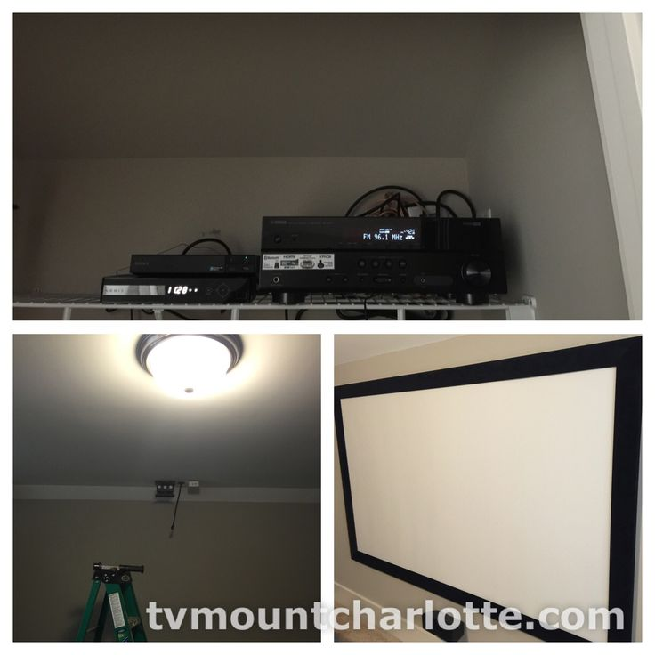 Are you relocating from another city/state to Charlotte and need professional home theater services? We provide a free tilting wall mount with our TV mounting service! Years of Experience Competitive Pricing TV Mount Charlotte 704-905-2965 http://tvmountcharlotte.com