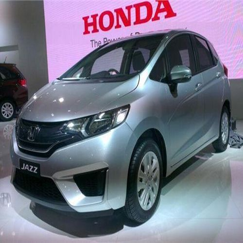 New Honda Jazz Coming In March 2015 reviewcars2016.com