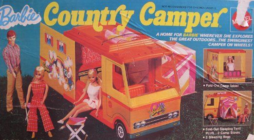 Cheap Barbie Camper Van, find Barbie Camper Van deals on line at ...
