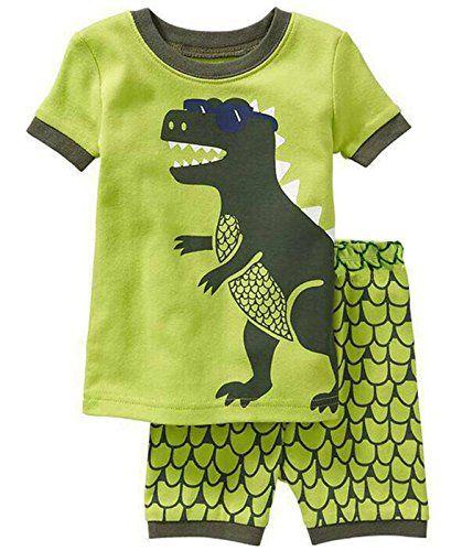 "Babyroom ""Dinosaur"" Boys'2 Piece 100% Cotton Short Pajama... http://www.amazon.com/dp/B00WREVBY6/ref=cm_sw_r_pi_dp_zj2kxb0ZMQNR5"