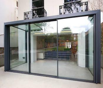 Sliding Glass Doors Eton Villas