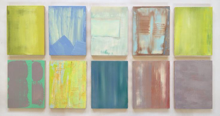 NY Travelnotes 2015 in progress Lisette Schumacher