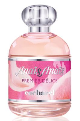 Anais Anais Premier Delice Cacharel perfume - a new fragrance for women 2014