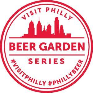 Visit Philly Beer Garden Series