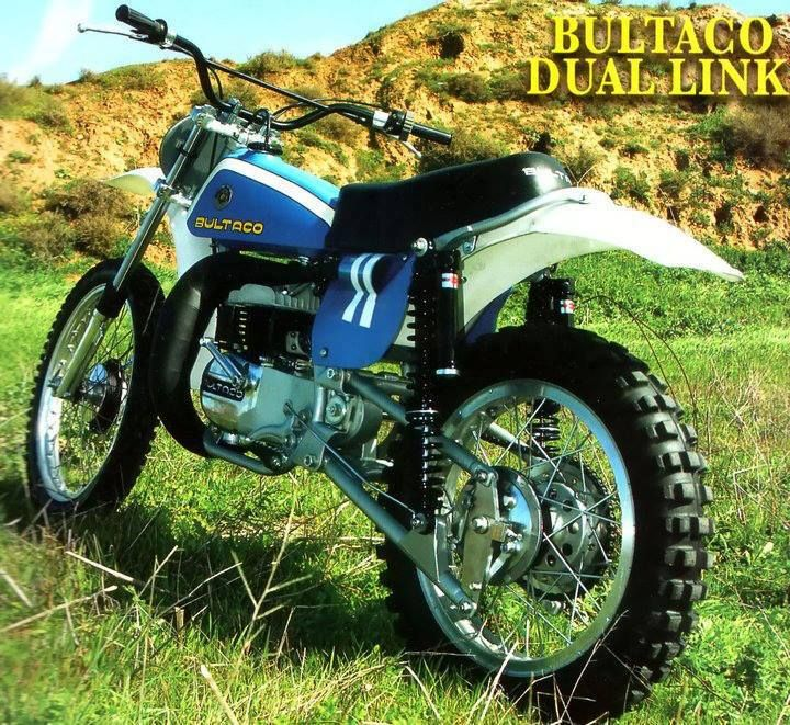 bultaco pursang motos pinterest dirt biking motocross and vintage
