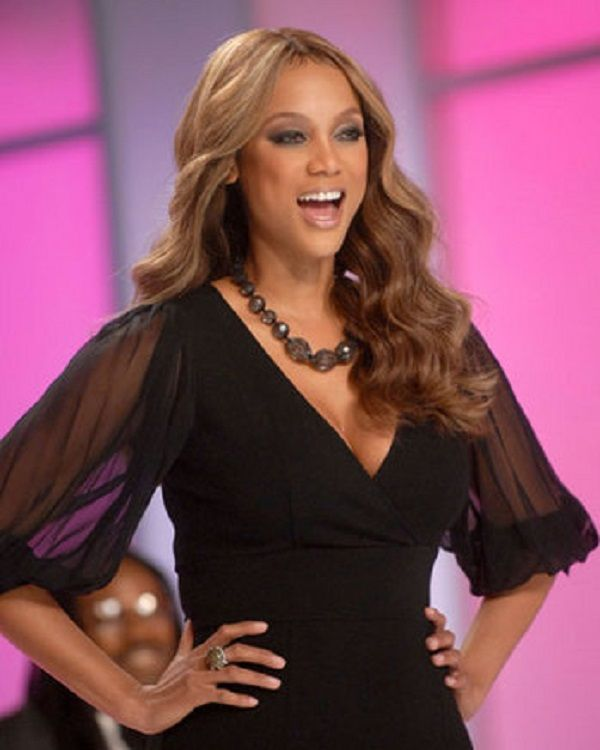 Tyra Banks On The Runway: 98 Best Images About Tyra Banks On Pinterest