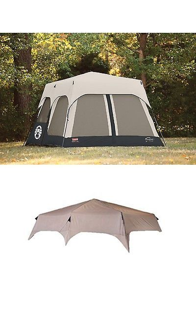 25 Best Ideas About 10 Person Tent On Pinterest 12