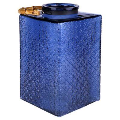 Huracán Recto M/Bambú 30 Azul