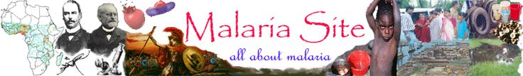 Malaria Site: History of Malaria Parasite and its Global Spread - malaria from great apes
