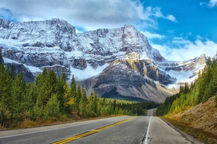 Banff: The Ultimate Honeymoon destination