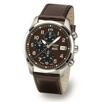 3780-02 Boccia Titanium Watch