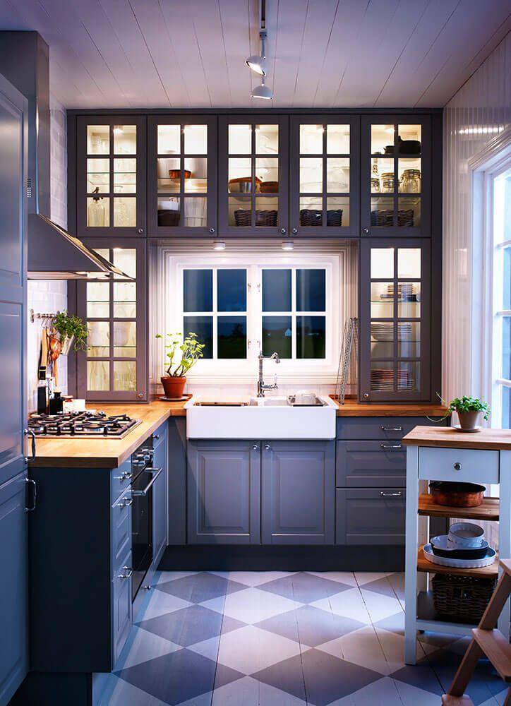 49 best iluminaci n images on pinterest ceiling lamps - Ikea iluminacion interior ...