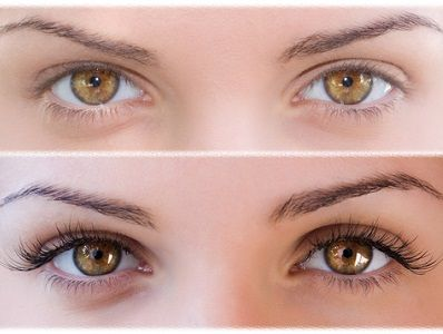 How To Make Uneven Eyes Look Even