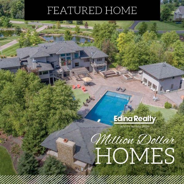 19555 Oak Grove Avenue Prior Lake Mn 55372 Mls 5230489 Rochelle Johnson Brown Edina Realty Edina Realty Million Dollar Homes Vacation Home
