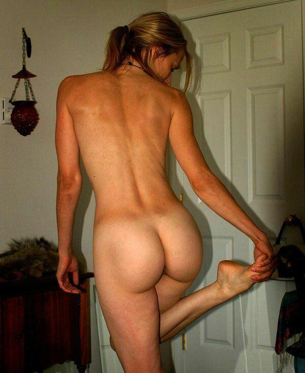 Ass große schwarze Ebenholz Oberschenkel Tit Frau