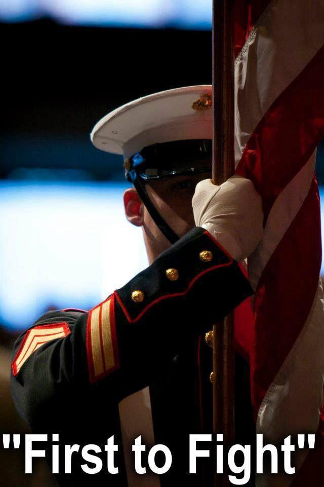 Marines: