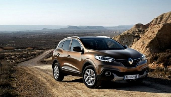 2017 Renault Kadjar SUV Price, Specs and Release date, CMF stage offers the possibility of all-wheel generate, and this is another point of preference of