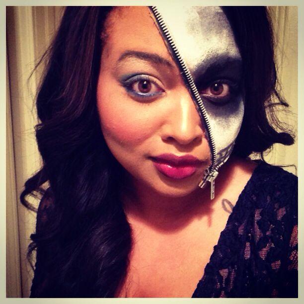51 best Halloween Zipper Face images on Pinterest | Halloween ...