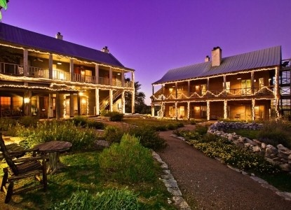 The Inn Above Onion Creek in Kyle, Texas.. headed back in June! can't wait :)