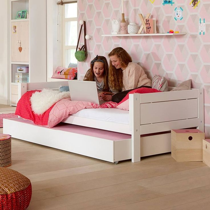 LIFETIME Kinderbett / Jugendbett BASISBETT, 90x200cm