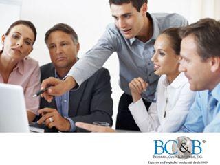 CÓMO REGISTRAR UNA MARCA. Las tecnologías que emplea una empresa son pieza clave para su desarrollo y competitividad con otras del mismo giro, por esta razón es imprescindible tener todo en orden en materia de registro de propiedad intelectual. En Becerril, Coca & Becerril le invitamos a contactarnos al teléfono 5263-8730, para que nuestros asesores puedan brindarle toda la información que requiera en cuanto a registro de propiedad intelectual se refiere. #becerrilcoca&becerril
