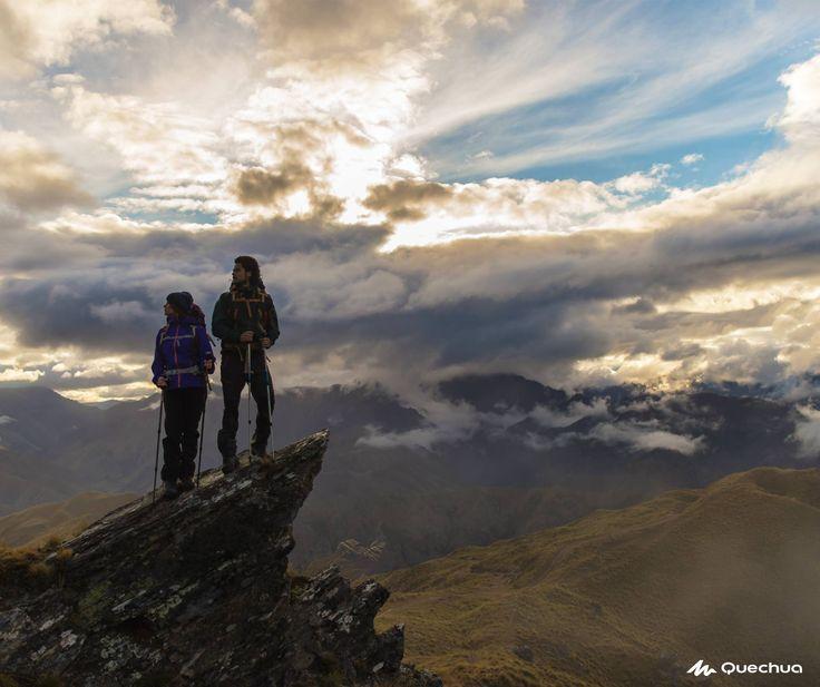 Skipper's Peak, New Zealand